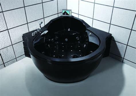 vasca da bagno nera vasca da bagno nera di massaggio g675 vasca da bagno
