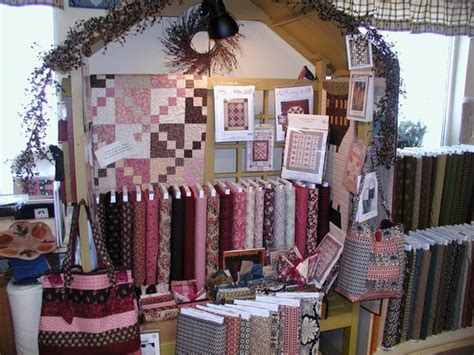 Cotton Weeds Quilt Shop by Shop And Getting More Modern Fabrics Review Of