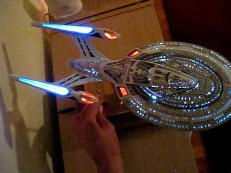 star trek starship enterprise ncc 1701 e custom built