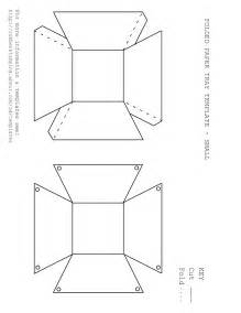Basket Template by Early Play Templates Want To Make A Simple Easter Basket