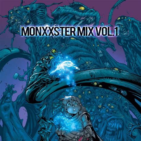 Mix Vol 1 monxxster mix vol 1 by monxx recommendations listen to