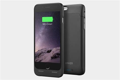 iphone 6 battery 10 best iphone 6 battery cases digital trends