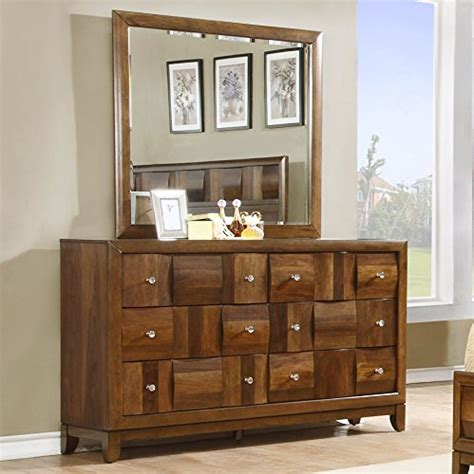 bedroom set solid wood roundhill furniture calais solid wood construction bedroom