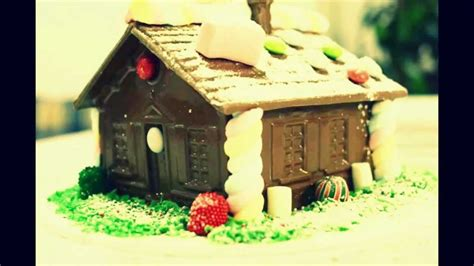 casas de chocolate casitas de chocolate 2012