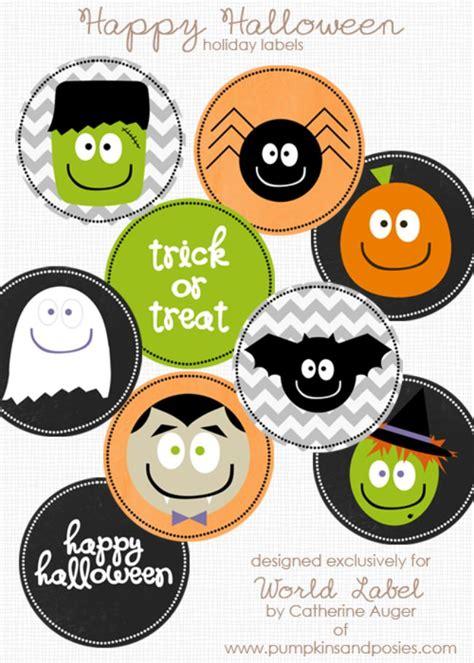 Halloween Pumpkin Carving Template - 15 halloween printable gift tags free printable tip junkie