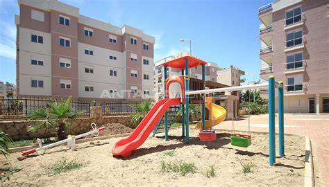 New Atalya new large apartments in antalya for sale