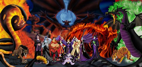 disney villains wallpaper hd 8 disney villains that are totally badass