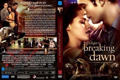 twilight saga breaking dawn part 1 cd cover the twilight saga breaking dawn part 1 movie dvd