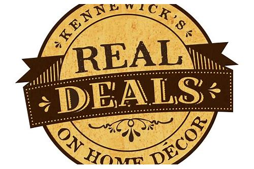 real deals home decor kennewick wa