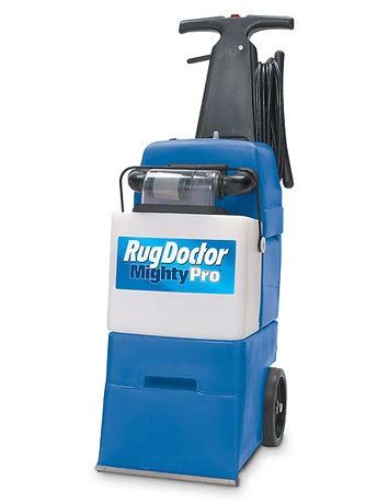 professional carpet cleaning vs rug doctor rug doctor mighty pro