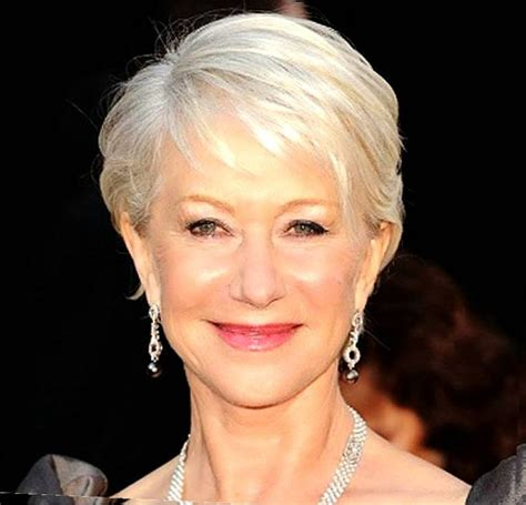 short haircut style ideas 7 things to consider before making the 33 best short hairstyles for women over 50 images on
