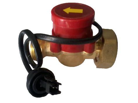 Otomatis Pompa Air Booster San Ei Flow Switch flow switch sentral pompa solusi pompa air rumah dan bisnis anda