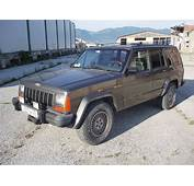 1989 JEEP Cherokee Pictures 4000cc Gasoline Automatic