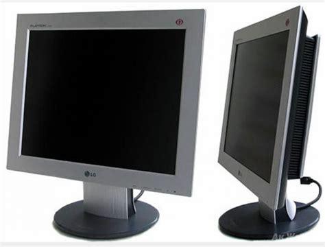 Monitor Lcd Lg Flatron L177wsb Second lg flatron l1730 driver