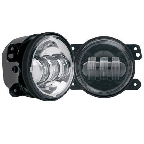 Jw Speaker 6145 Led Fog Light Kit Jw6145 2
