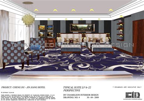 Chameleon Interior Design by Chameleon Interior Design Hotel Concept By Jinn Wong At