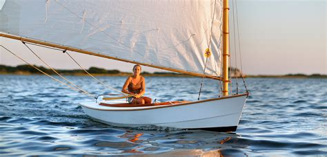 small boats for sale in richards bay the friendship catboat small boats monthly