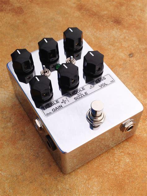 Handmade Guitar Pedals - toneczar effects handmade guitar pedals