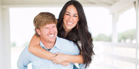chip and joanna gaines facebook the stars of fixer upper realised it was time to leave