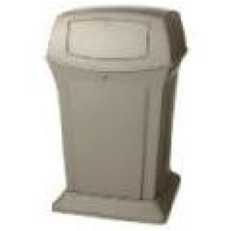 rubbermaid office furniture industrial rubbermaid garbage can exterior 2 styles