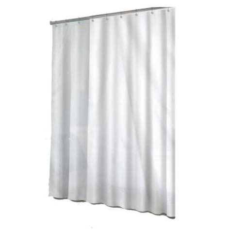 hotel fabric shower curtain home decorators collection hotel 70 in w linen polyester