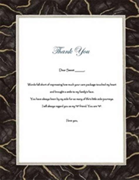 free funeral thank you cards templates funeral thank you notes templates clip wording