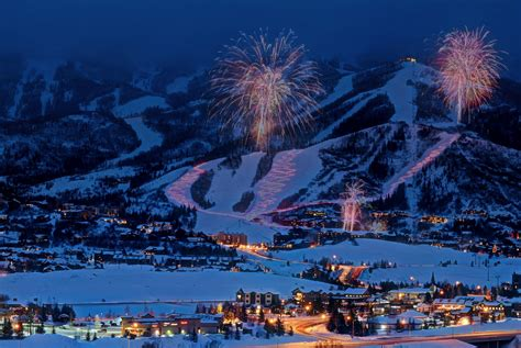 new years weekend away celebrate the new year with these colorado weekend