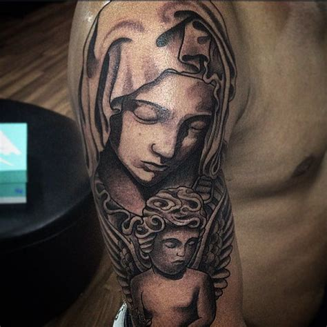holy mary tattoo designs 1000 ideas about tattoos on