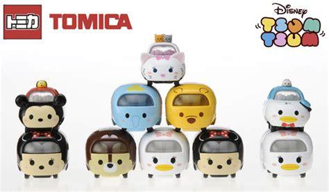 Tomica Disney Dmt Wave 04 Tsum Tsum tomica x disney motors tsum tsum my tsum tsum