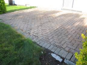 Patio Paver Base Brick Pavers Canton Plymouth Northville Novi Michigan Repair Cleaning Sealing