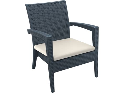 Outdoor Armchairs Australia by Wicker Outdoor Lounge Chair Out060 Creative Furniture