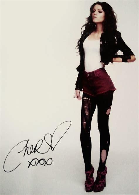 Cher Wardrobe by I Always Loooove Cher Lloyds Get In Closet