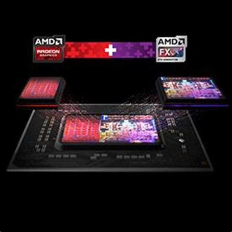 amd's sixth gen processors: more cores, multimedia