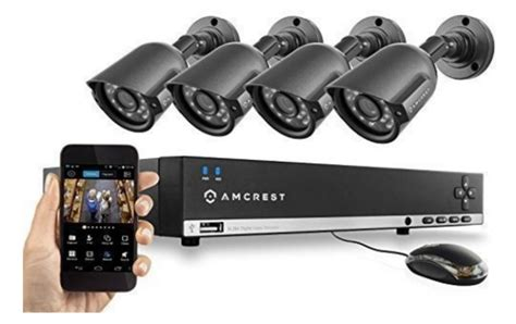 let s compare best 5 home security cameras of 2017 us101