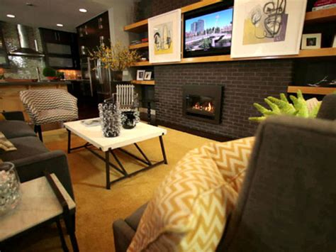 Decorating A Small Apartment 20 amazing tv above fireplace design ideas decoholic