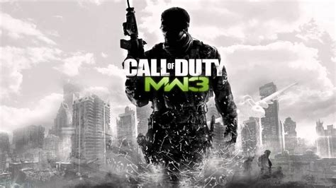 call of duty call of duty modern warfare 3 cod mw3 online
