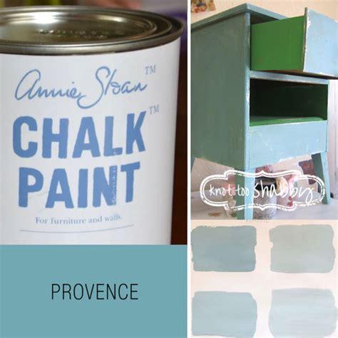 chalk paint provence blue chalk paint 174 decorative paint by sloan knot