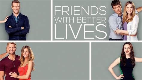 friends with better lives cancelled li mortacci tua friends with better lives serial crush