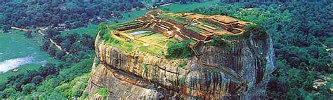 Abandoned Place by Sigiriya The Lion Rock Of Sri Lanka Sometimes Interesting