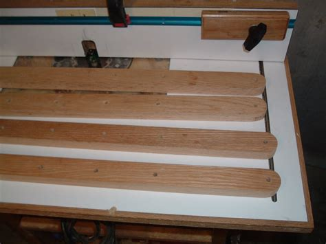 Cabinet Door Jig Cabinet Door Picture Frame Cling Jig By Parkerdude Lumberjocks Woodworking Community