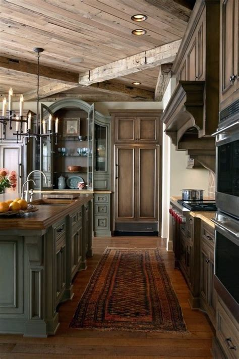 country kitchen furniture stores 50 modern country house kitchens kitchen design rustic