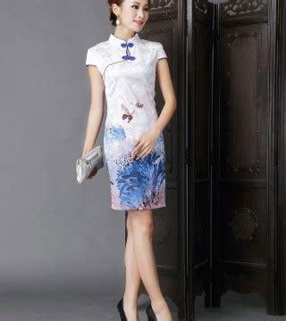Reseller Baju Imlek baju imlek cheongsam warna putih 2015 model terbaru jual murah import kerja