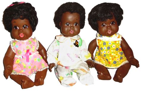 black doll for white child black is beautiful why black dolls matter collectors weekly