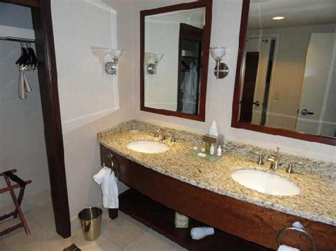 Hotel Bathroom Vanities Bathroom Vanity Picture Of Ameristar Casino Hotel Council Bluffs Council Bluffs Tripadvisor