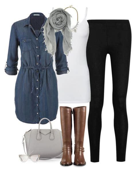 Dress Dona Denim best 25 chambray dress ideas on