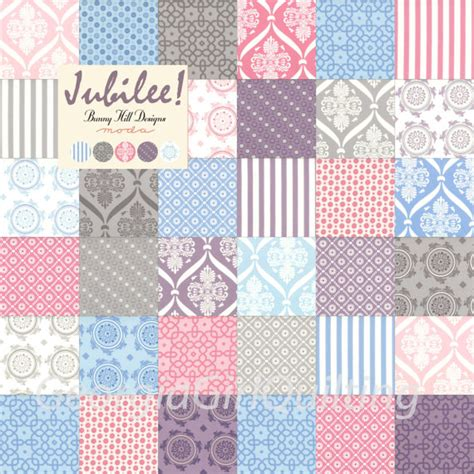 Charm Packs For Quilting Uk by Jubilee Charm Pack Moda Fabrics Quilt Fabric 42 5