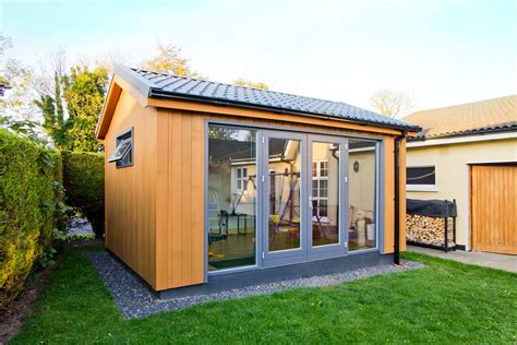 Garden Office Design Ideas Garden Office Gallery Photos Pictures Plans Design Ideas Ecos Ireland