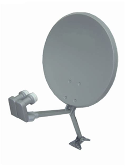 Dish Solid Freesat 8 Ft 2 4 Meter aclcomputers fta satellite systems viewsat sf 3000