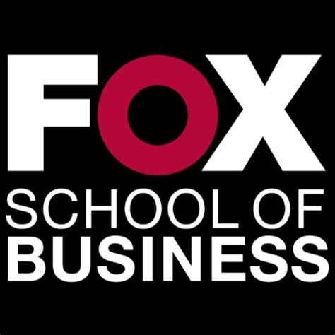School Of Business Mba Eligibility by Fox School Of Business Mba Program Loses 1 Ranking