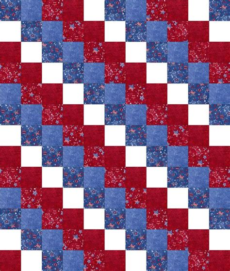 simple quilt pattern for beginners we are using a simple easy to sew quilt block pattern and